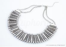 Tribal Rolo Necklace