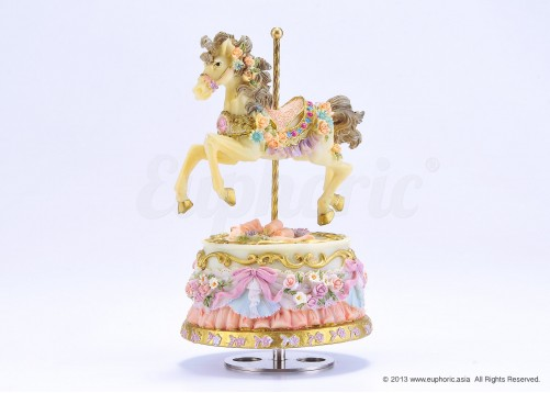 Melody Horse Carousel