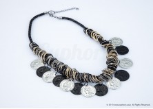 Coinage Necklace
