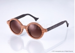 Luna – Terracotta Sunglasses