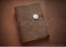 Brown Messenger Journal