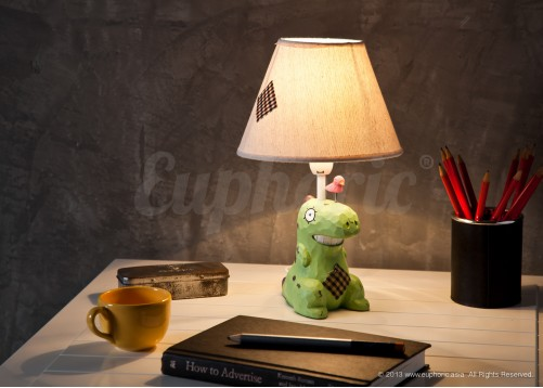 Cheerful Dino Lamp