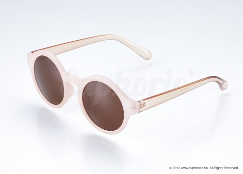 Cecille – Nude Circle Shades