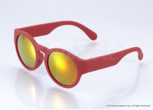 Kookane – Red Yellow Sunglasses