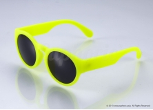 Kookane – Yellow Black Sunglasses