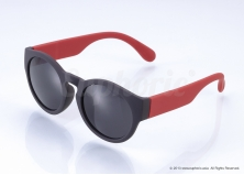 Kookane – Black Red Sunglasses