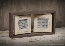Swivel Photo Frame